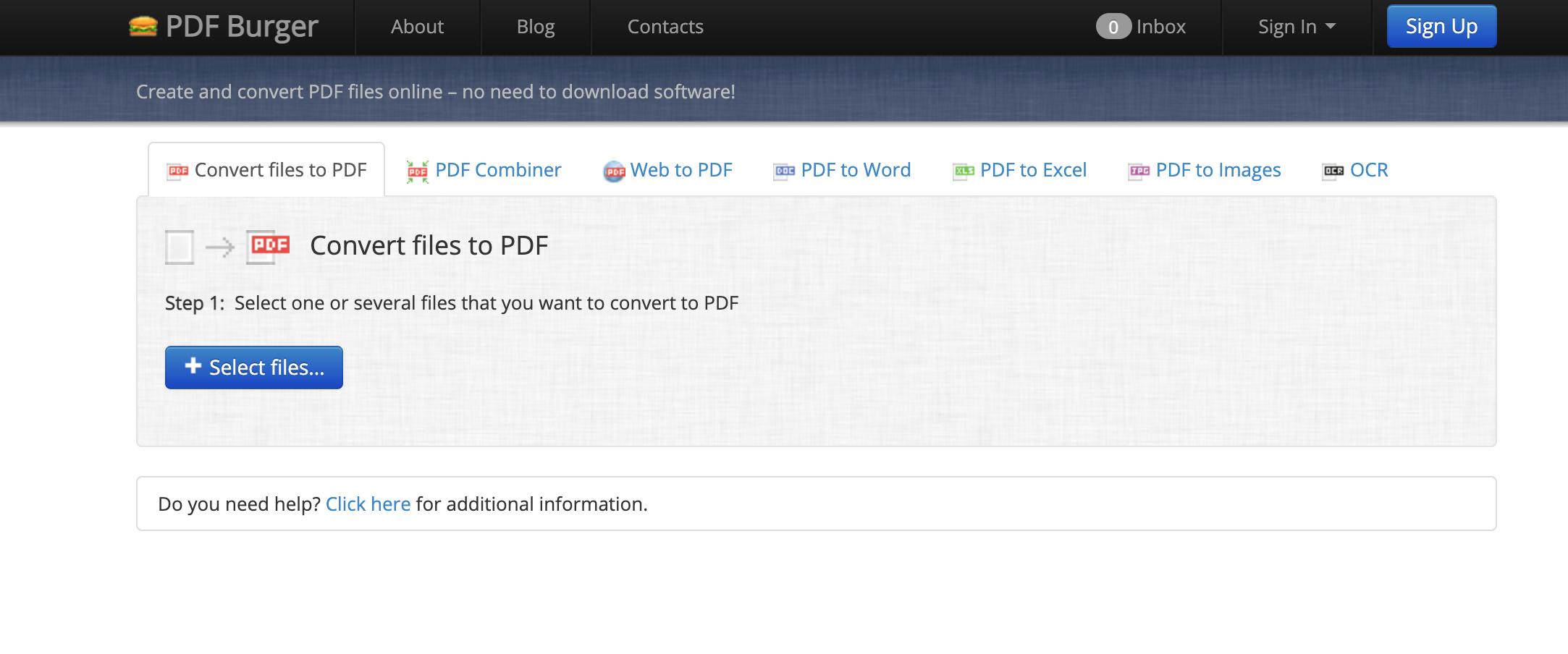 как перевести (конвертировать) пдф в эксель онлайн (бесплатно, конвертеры) - pdfburger